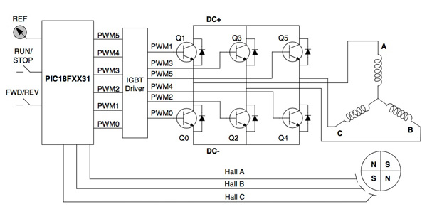 microcontroller circuit page 4   microcontroller circuits