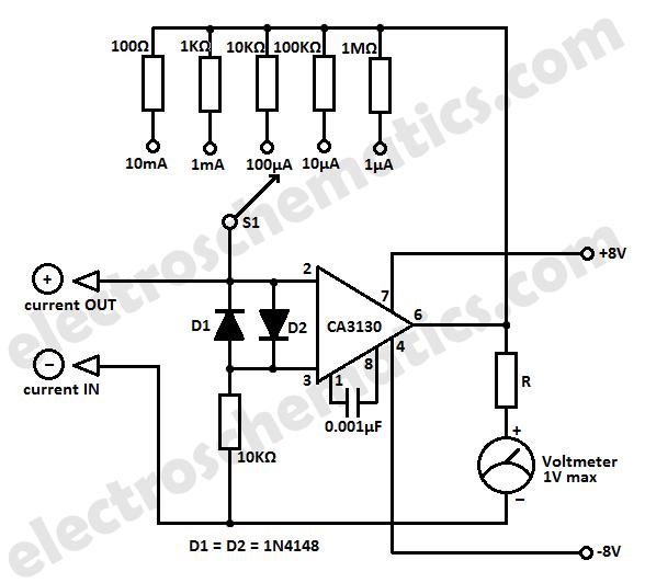lc meter circuit coil capacitor meter under repository-circuits