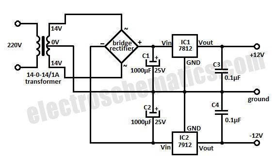 lcd led display circuit page 3   digital circuits    next gr