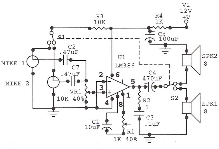 telephone circuit page 6   telephone circuits    next gr