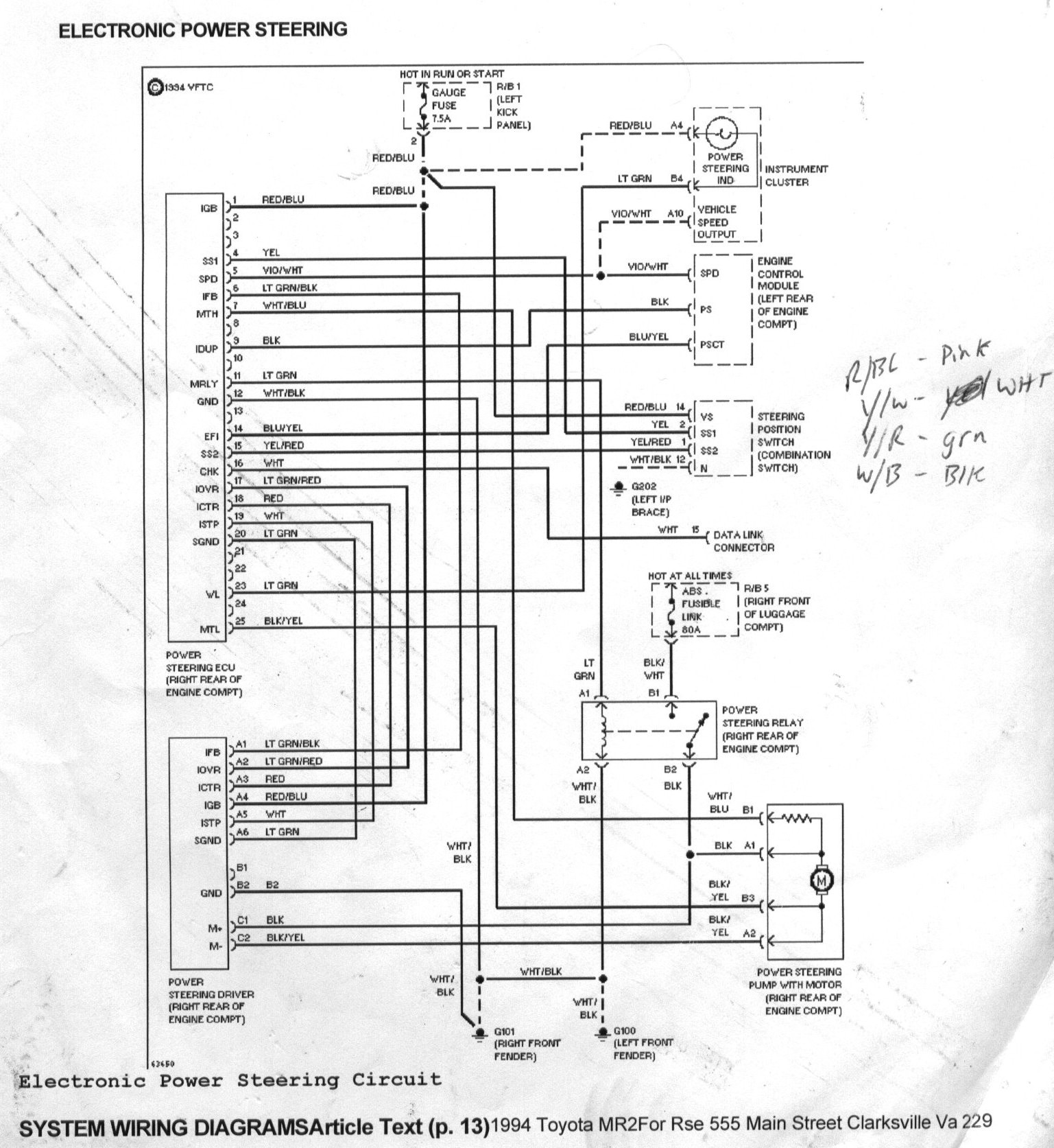 New Circuits Page 112 Fm Transmitter Modulation Using Vco Block Diagram Chipset 4046 Pll Toyota Mr2 Power Steering System