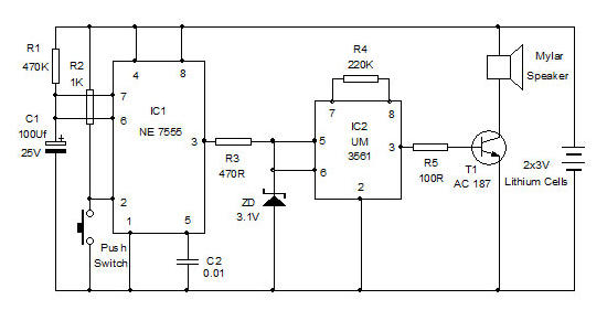 u0026gt  circuits  u0026gt  personal alarm l43610