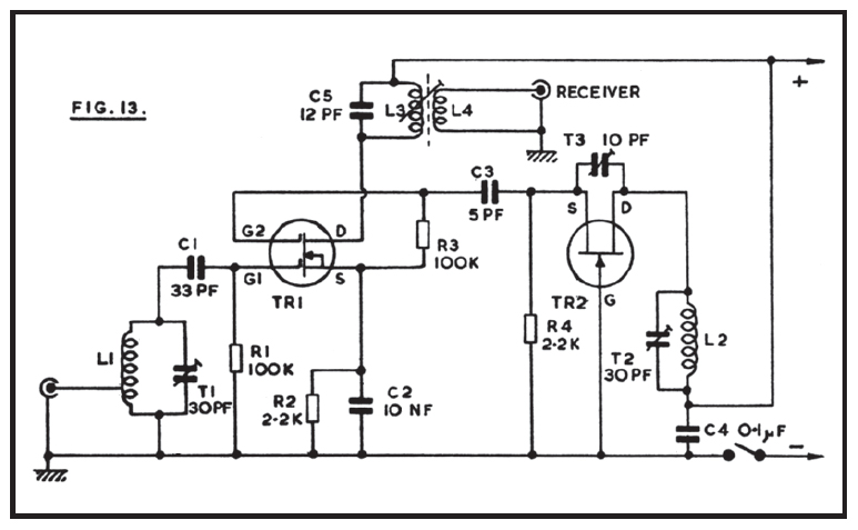 144mhz 2m converter under repository-circuits