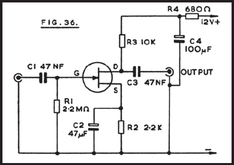 Simple Transistor  lifier as well 741 likewise Collection Power Audio Circuit For Headphone further 1000w Audio  lifier Circuit Diagram additionally Lm380 Based Audio Power  lifier Circuits. on simple audio amplifier schematic