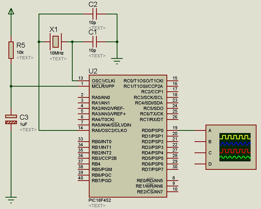 Voltmeter Circuit Page 2 Meter Counter Circuits Car 15 Automotive Nextgr Battery Indicator Based On Pic18f452