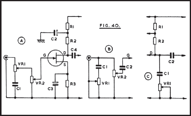 audio tone balance circuit page 5   audio circuits    next gr