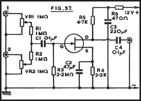 audio mixer circuit Page 4 : Audio Circuits :: Next.gr