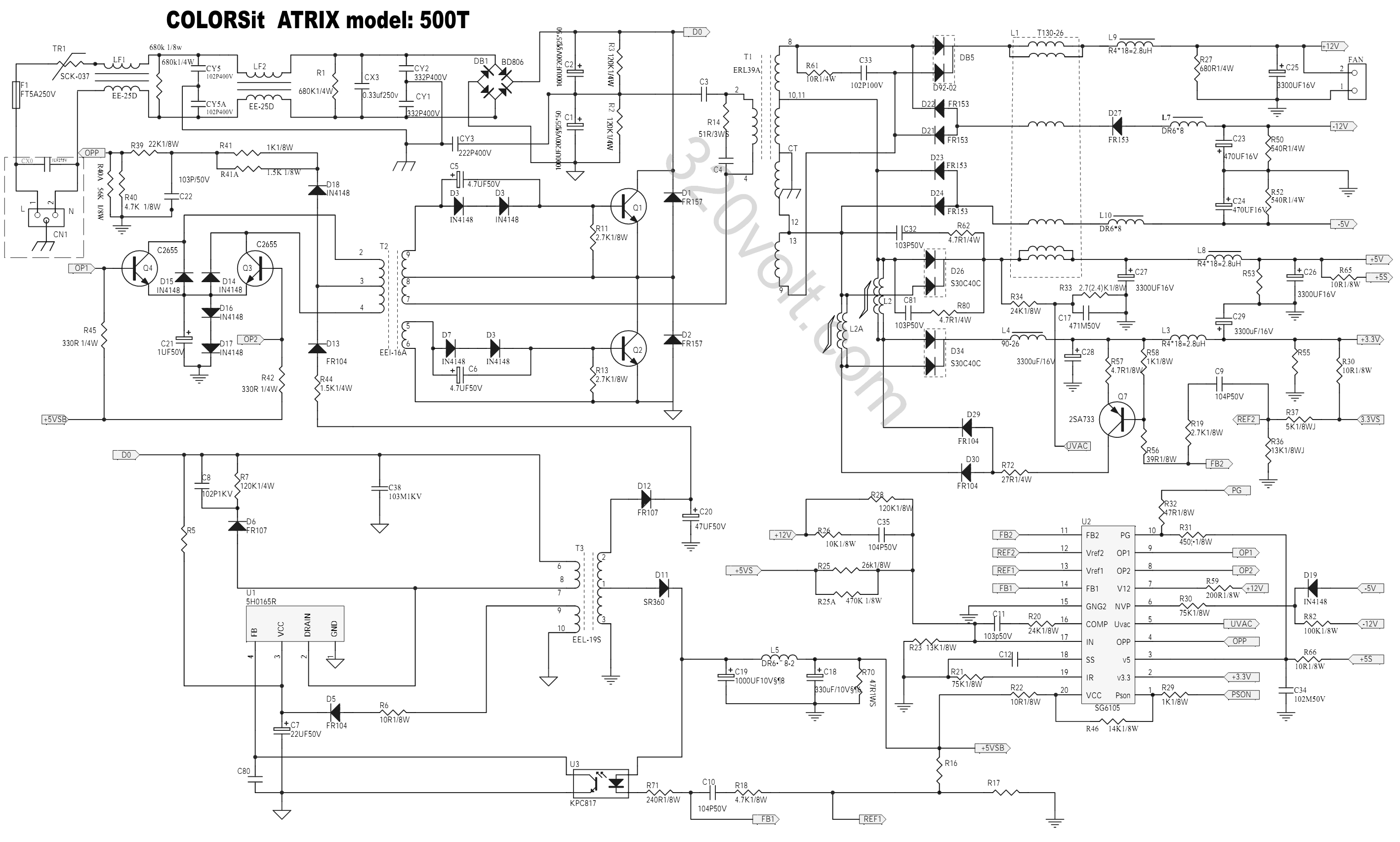 1000w Audio Smps Diagram Electrical Wiring Schematic Get Free Image About Emi Filter Dc To Converter Switching Power Supply Block