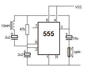 metal detector circuit page 2 sensors detectors circuits next gr rh next gr