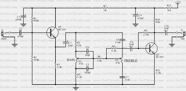 u0026gt  audio  u0026gt  tone balance filters  u0026gt  alc automatic level control circuit l14570