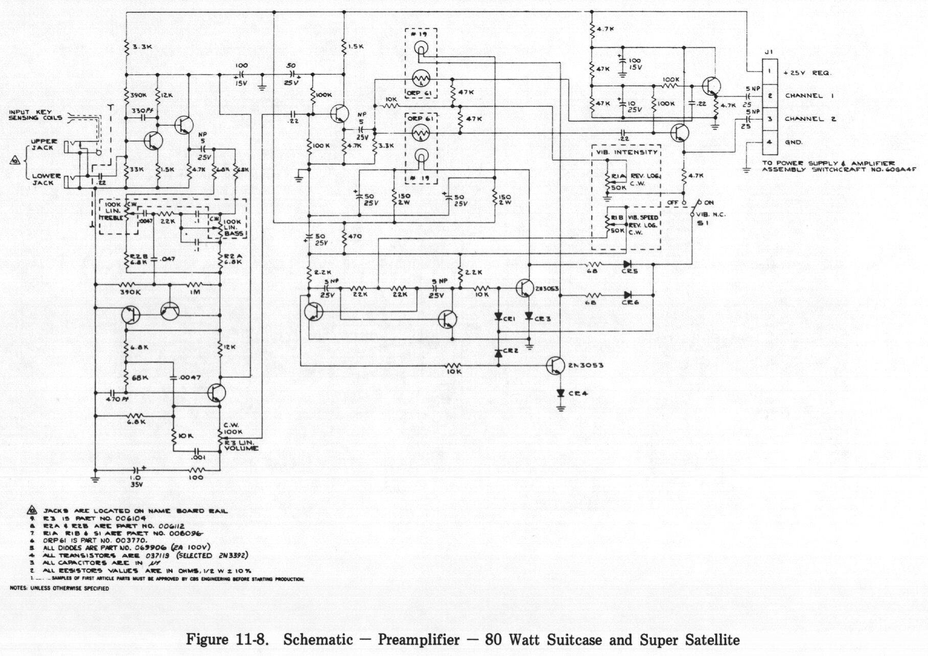 Results Page 17 About Pic 16f876 Searching Circuits At Make A Digital Thermometer Circuit With Ic Ds18b20 18f4550 Fender Rhodes Peterson Vibrato Preamp