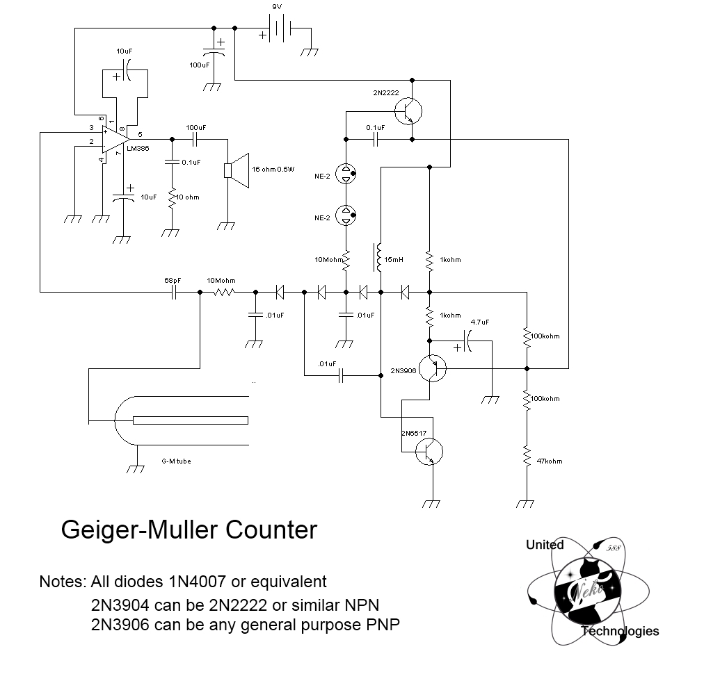Co2 Sensors Control Schematic Schematics Wiring Diagrams Sensor Diagram Muller Mixer Easy Voc