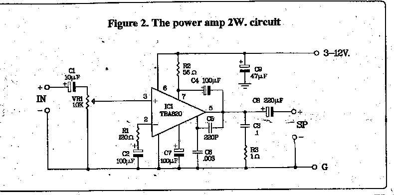 electronic circuits page 682    next gr