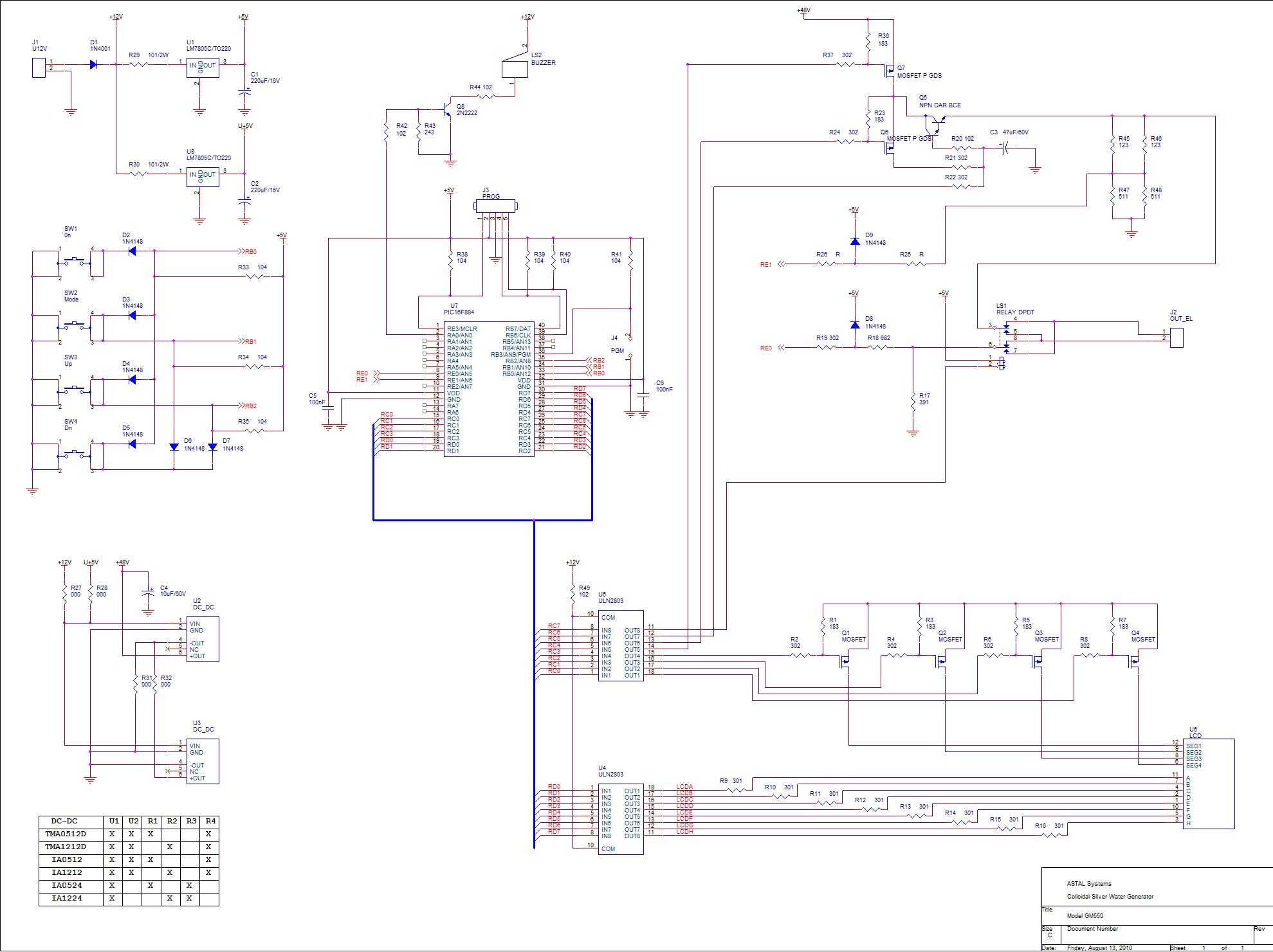 Erfreut Vierdraht Thermostat Schaltplan Bilder - Schaltplan Serie ...