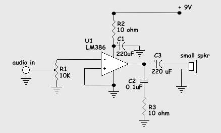 Circuit Diagram