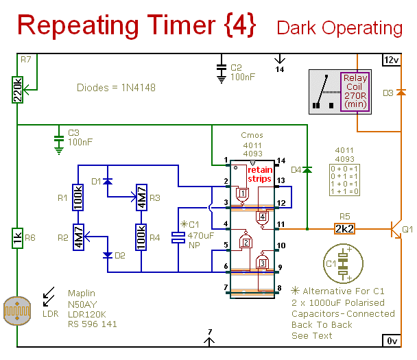 Repeating Timer 4 - schematic
