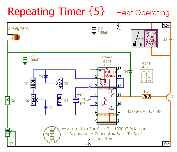 Repeating Timer 5