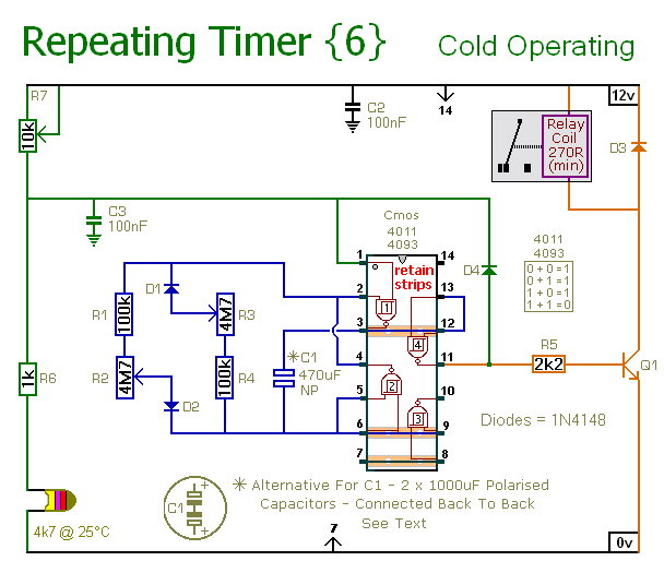 Repeating Timer 6 - schematic