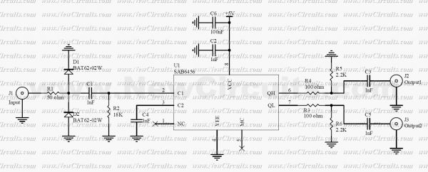 radio frequency circuit Page 13 :: Next gr