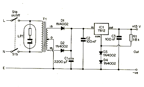 Index7 on rf transmitter circuit diagram