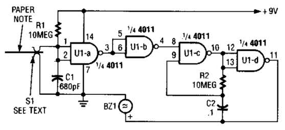 electronic circuits page 375    next gr