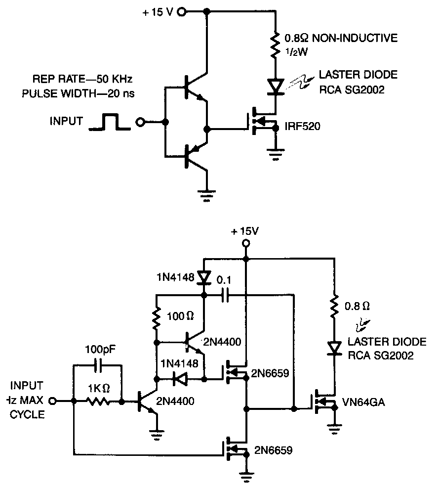 555 pwm circuit and using n mosfet to drive electromagnet coil load