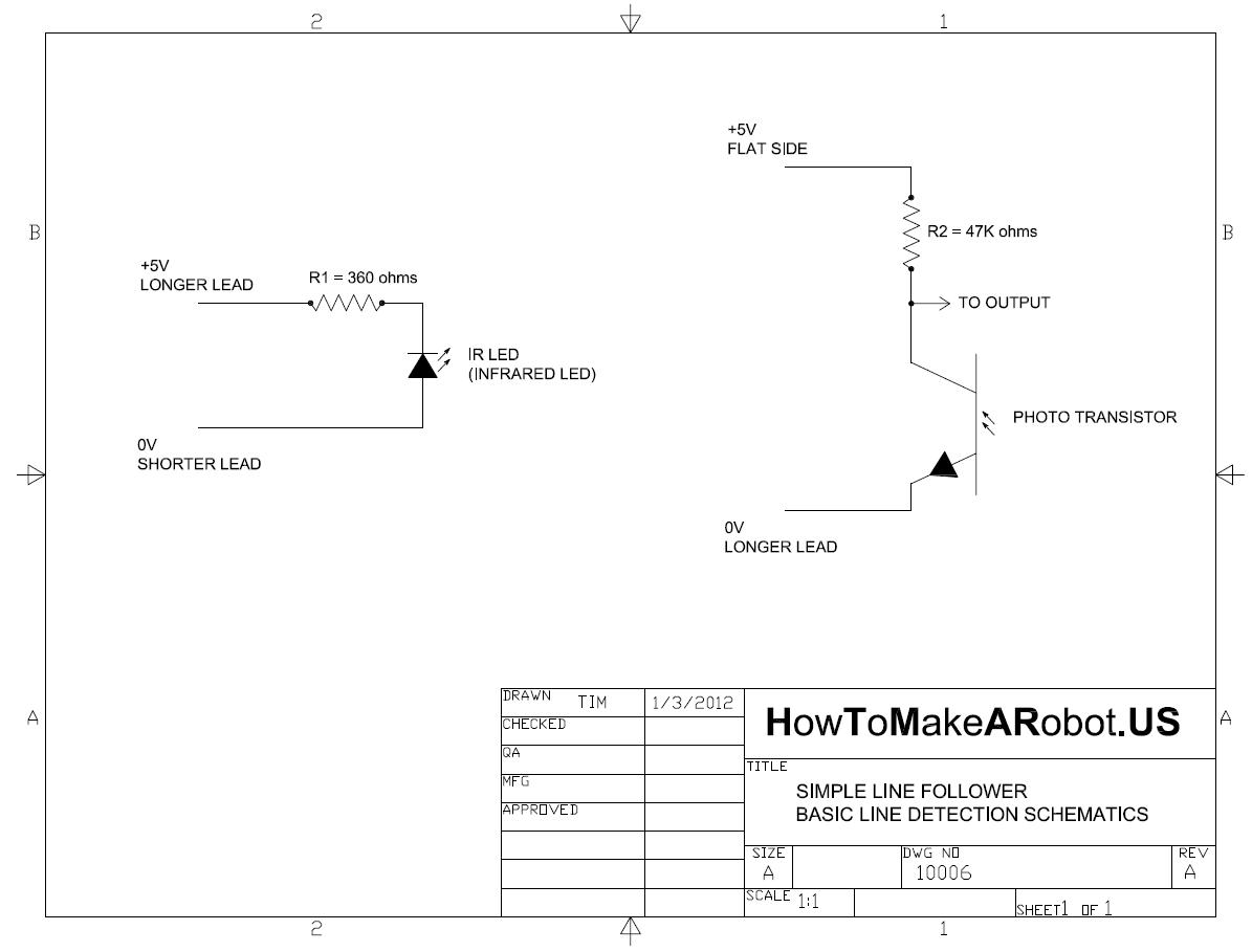Robotic Circuit Page 2 Automation Circuits Next Gr Auto Electrical Servo Motor 6 Nextgr