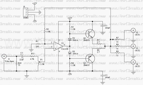 uhf circuit   rf circuits    next gr