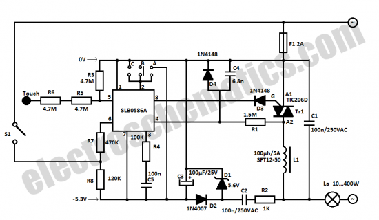 human detect circuit page 3   sensors detectors circuits    next gr