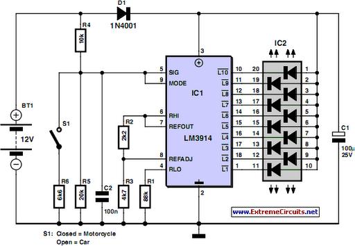 Car Circuit Page 7 Automotive Circuits Next Gr