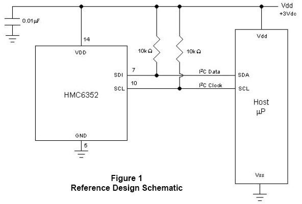 direction finder circuit automation circuits next grdigital compass module hmc6352