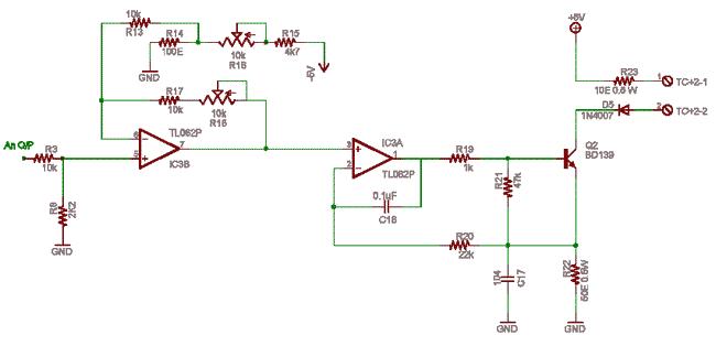Circuito V Pay : Ma schematic readingrat