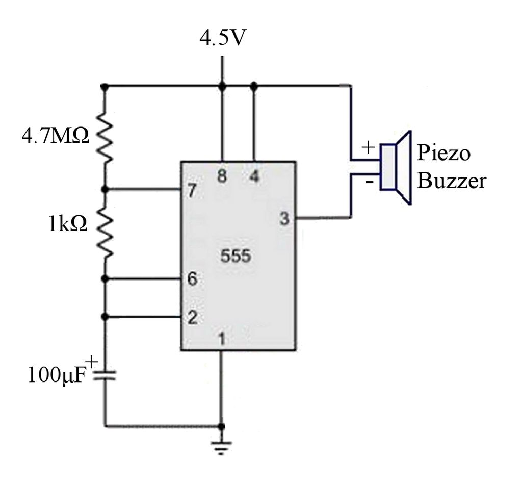 Results Page 372 About Circuit Protection Current Limite 555 Logic Diagram Miniature Beeping