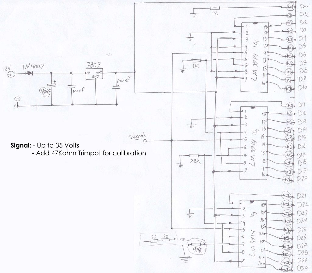 Results Page 448 About Tape Recorder Circuit Diagram Searching Detectors Gt Various Circuits Power Loss Detector L11996 Nextgr Led Speedometer