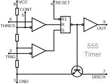 Smoke Detector Circuit further Digital Sto atch With 7 Segment Schematic L27278 besides 121945 Simple Astable And Monostable Multivibrator Circuits Using Ic 555 Explained also Pumpcon further MLP1N06CLT4 MLP1N06CLT4G MLP2N06CL MLP2N06CLG Internal Circuit. on 555 ic internal circuit