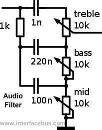 tone control design