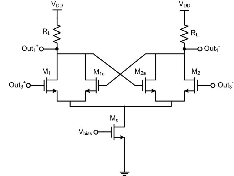 oscillator circuit page 18   oscillator circuits    next gr