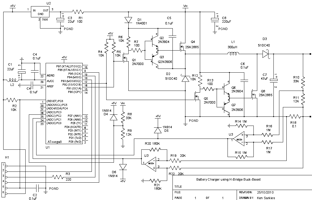 buck boost converter The buck boost converter has two modes of operation the first mode is when the switch is on and conducting related pages introduction to power electronic converters.