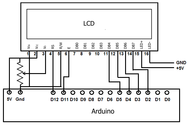 arduino circuit   microcontroller circuits    next gr