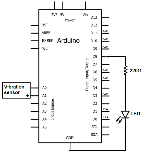 arduino circuit page 5   microcontroller circuits    next gr