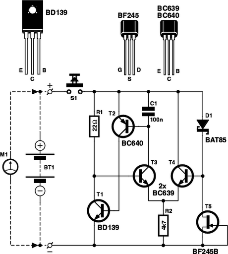 tester circuit page 8   meter counter circuits    next gr