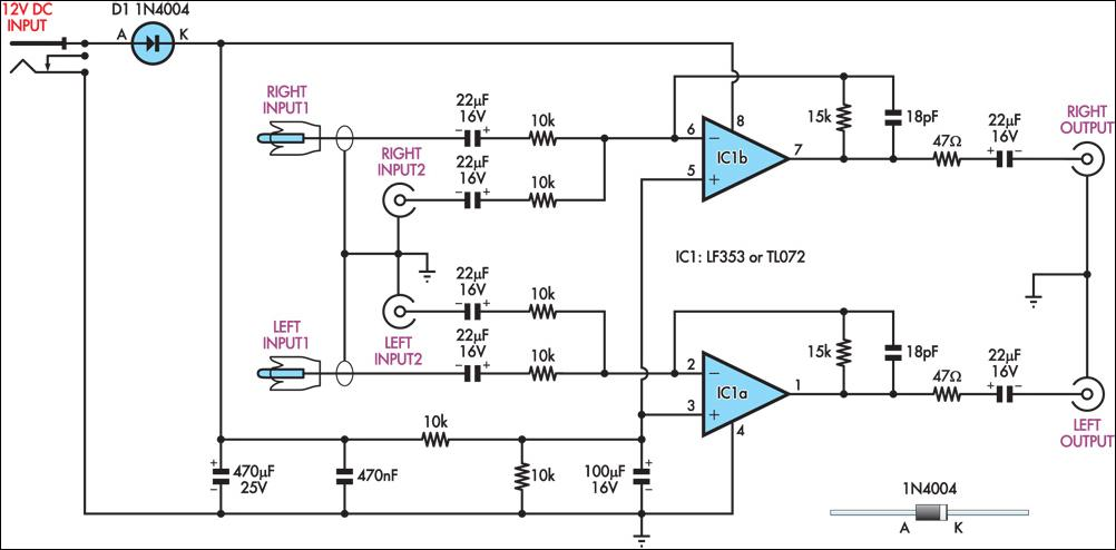 AppendixD also Trandrec1 likewise Homebrew RF Circuit Design Ideas moreover HYUNDAI Car Radio Wiring Connector in addition 4017 Counter Circuit Diagram. on fm receiver schematic