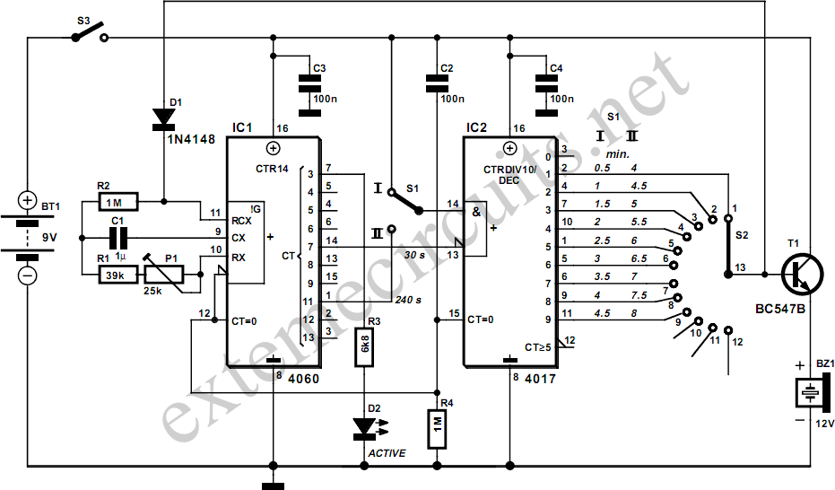ice cube relay wiring schematic bosch relay wiring