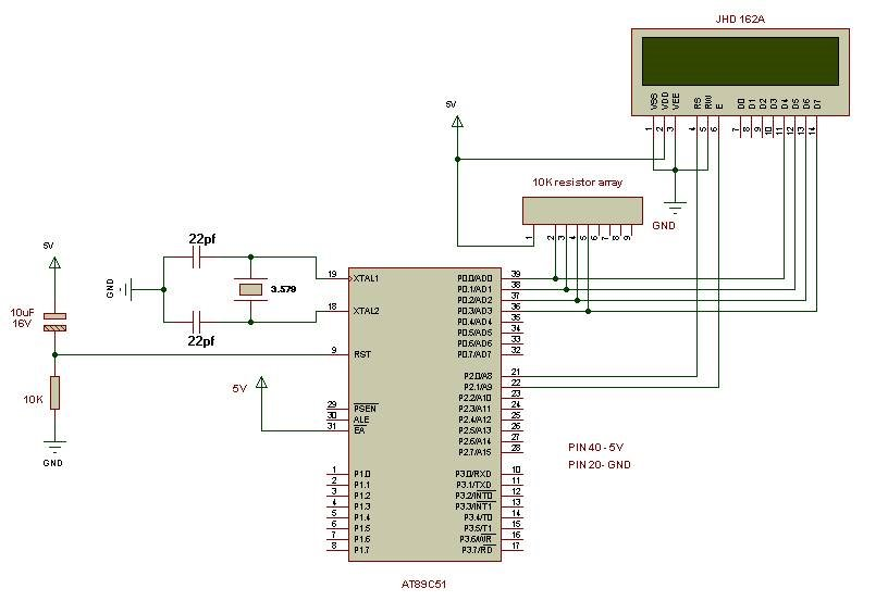 pic microcontroller circuit diagram the wiring diagram 8051 8052 circuit microcontroller circuits next gr circuit diagram