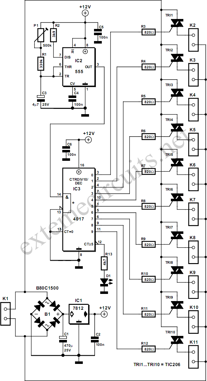 Results Page 252 About High Alarm Circuit Diagram Searching Electronic Insect Repellent Eeweb Community Railway Points Sequencer