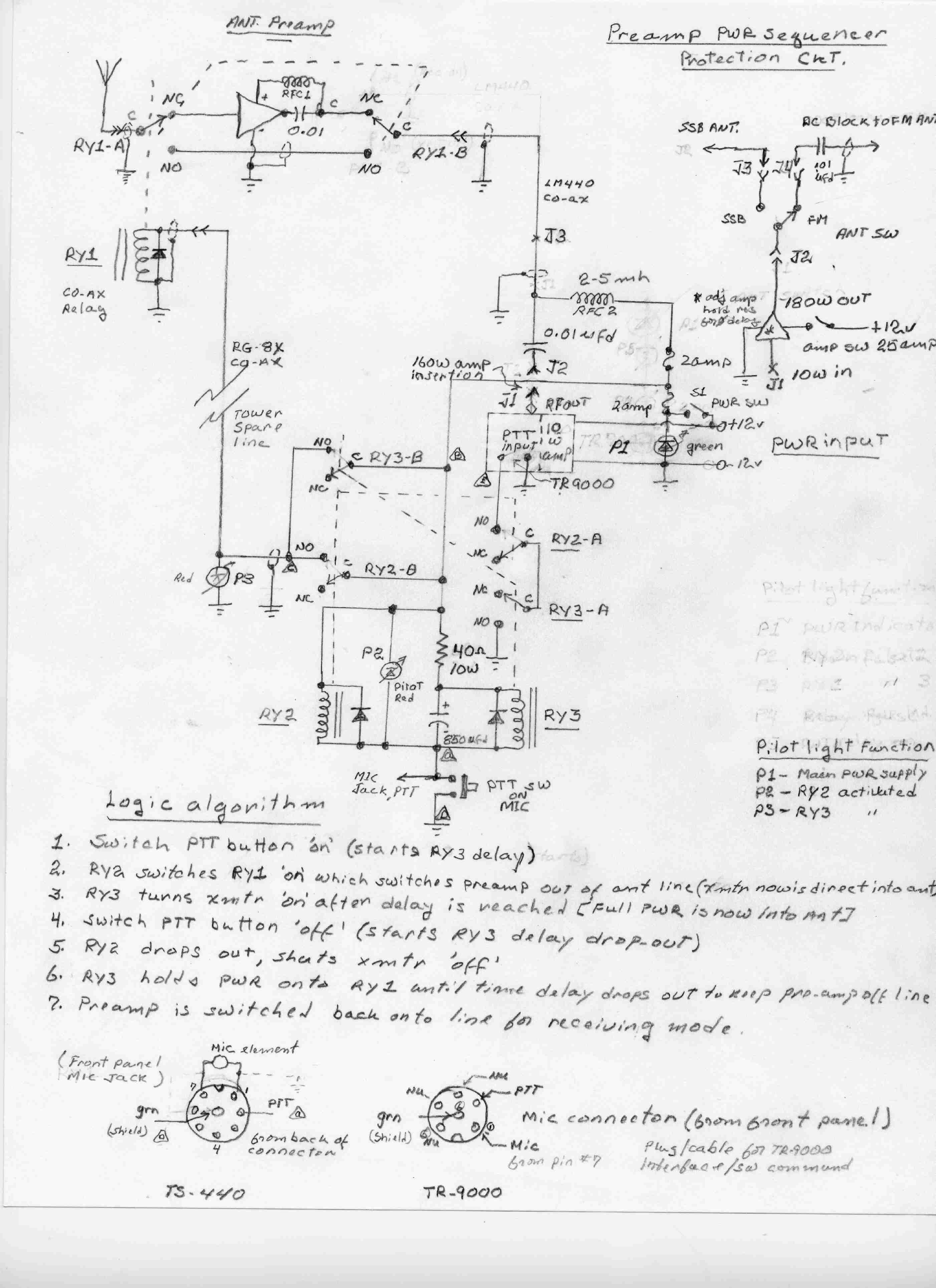 audio preamplifiers circuits page 10   audio circuits    next gr