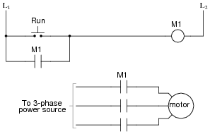 motor control circuit page 8 automation circuits. Black Bedroom Furniture Sets. Home Design Ideas