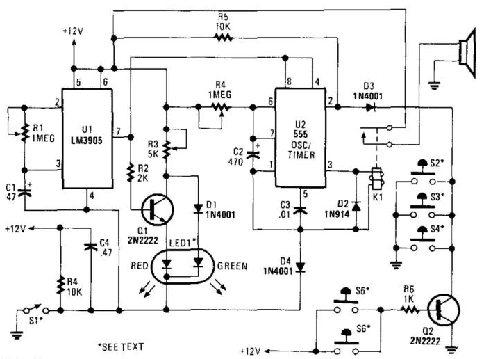 Auto%2BAlarm%2BCircuit%2BSchematic car alarm circuit automotive circuits next gr car alarm circuit wiring diagram at soozxer.org