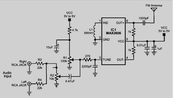 vu meter circuit page 2   meter counter circuits    next gr
