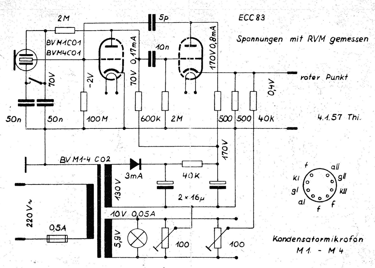 Power Amplifier Otl Using Ac176ac126 Amplifiers Ocl 100w With Mj802 Mj4502 Electronic Projects Microphones Schematics And Documents The